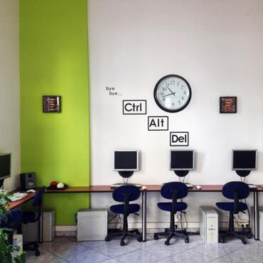 σχολή πληροφορικής microchip academy χαλκίδα
