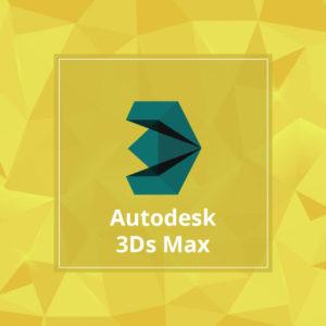 μαθήματα autodesk 3ds max χαλκίδα