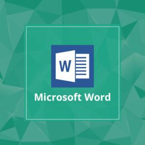 μαθήματα microsoft word χαλκίδα