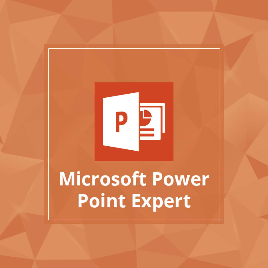 Microsoft PowerPoint Expert
